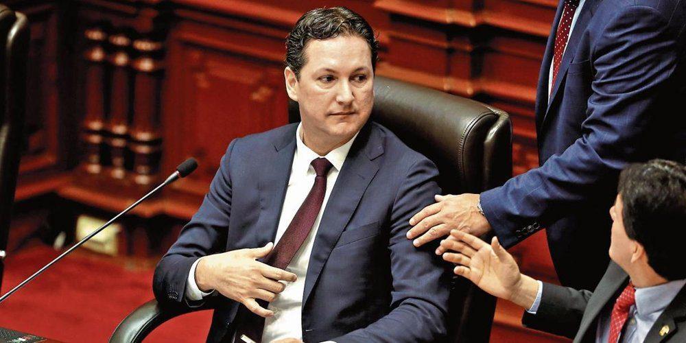 LA ESTRATEGIA DE DANIELITO | Daniel Salaverry en conversaciones con APP y Cambio 21 para la Mesa Directiva