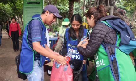 BUENA INICIATIVA | Segat organizará gran 'Reciclatón' en Mercado Central de Trujillo