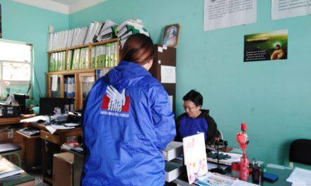 EL PUEBLO LO PIDE | Defensoría del Pueblo, exhorta a Municipalidad de Salaverry a convocar a elección de Juntas Vecinales