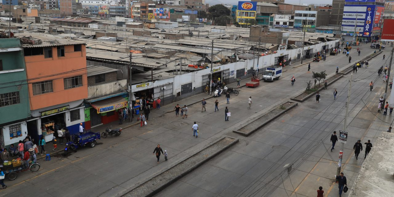 NO  CAMBIAN DE IDEA | MPT continúa firme ante retiro de comerciantes informales del ex Mayorista