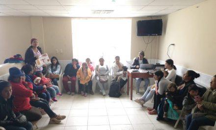 AYUDA SOCIAL QUE VALE | MARSA desarrolla campaña gratuita contra el Cáncer de mama, piel y cuello uterino