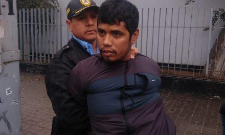 CON LAS MANOS EN LA MASA | Cae extranjero por manipular cajero y robar dinero