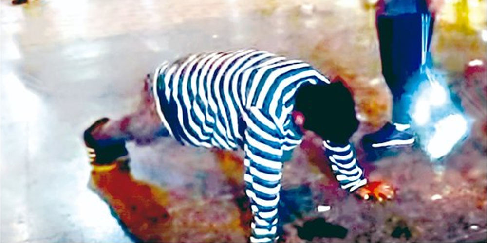 DURO CASTIGO | Hombre pide que castiguen a su hermano por ladrón
