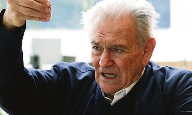 PIDE SUSPENSIÓN MOMENTÁNEA | Murgia solicita que lo suspendan del APRA mientras lo investigan por Odebrecht