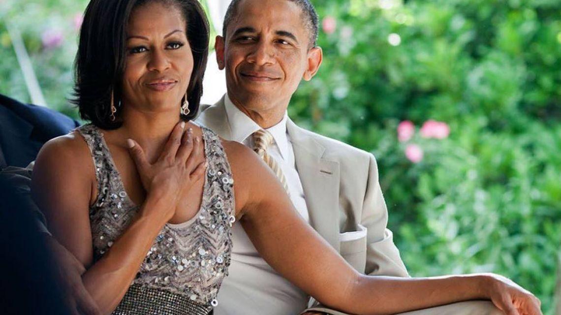 ¿SE ACABÓ EL AMOR? | Barack y Michelle Obama se divorciarían tras 27 años de matrimonio