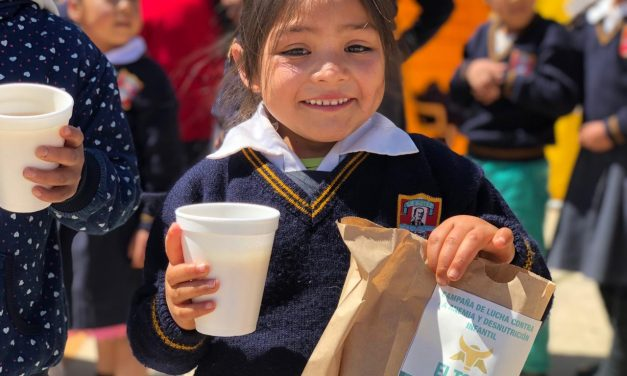 LA SALUD SIEMPRE ES PRIMERO   Minera 'Los Andes Gold' realiza  campaña médica en Huamachuco