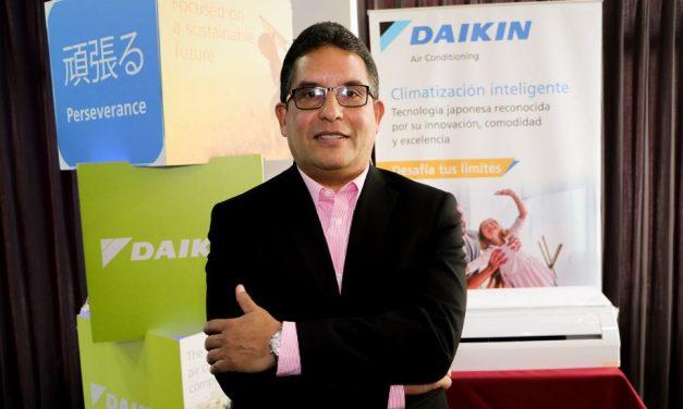 LA MODERNIZACIÓN, LLEGA A TRUJILLO   Daikin: climatización moderna