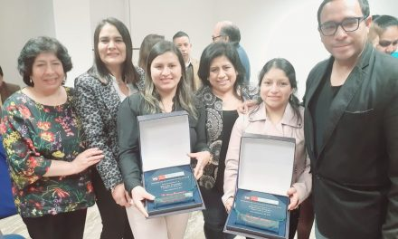 ARRASARON CON LOS PREMIOS | Red de Salud de Sánchez Carrión se impone en concurso nacional