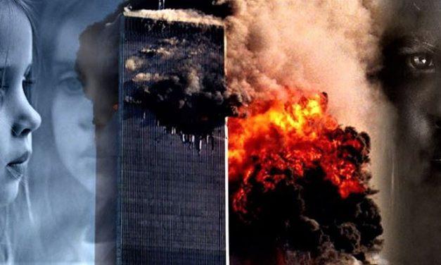 EL DÍA DE LA INFAMIA   11 de septiembre: 18 años después de la tragedia
