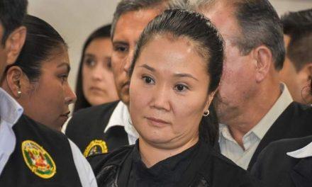 KEIKO, LA MÁS PODEROSA | Según encuesta, la líder de Fuerza Popular es la mujer con más influencia en el Perú