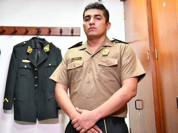 EL DRAMA QUE NO TERMINA | Presentan pedido de 20 años de cárcel para policía Elvis Miranda
