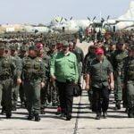 TENSIÓN ENTRE VENEZUELA Y COLOMBIA | El régimen de Nicolás Maduro desplegará 150.000 militares en la frontera