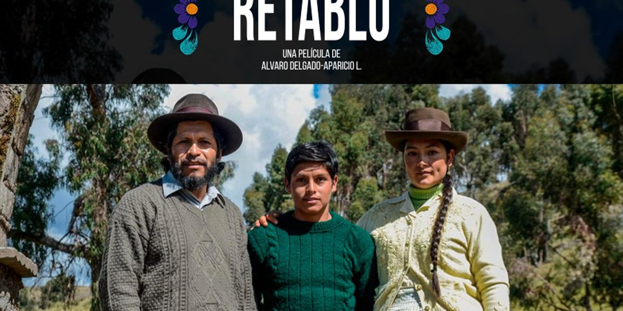 GOYA 2020: 'Retablo' entre las 15 mejores películas que luchan como mejor película Iberoamericana (VÍDEO)
