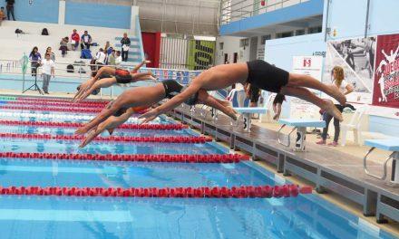 TODOS AL AGUA | La Federación Deportiva Peruana de Natación organiza la V Copa Ciudad de Trujillo en la Piscina Olímpica