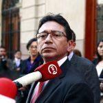 YA ESTÁN EN LA CÁRCEL   Humberto Abanto y otros 13 árbitros cumplirán prisión preventiva en Ancón I por caso Odebrecht