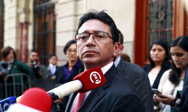 YA ESTÁN EN LA CÁRCEL | Humberto Abanto y otros 13 árbitros cumplirán prisión preventiva en Ancón I por caso Odebrecht