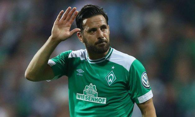 EL ADIÓS DEL BOMBARDERO | Claudio Pizarro tiene claro que su retiro ingresó a la recta final