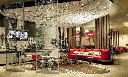 TRUJILLO, LA CIUDAD ELEGIDA | Hotel ibis llega a nuestra ciudad enfocado en el segmento corporativo