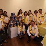 SE VIENEN LOS PANETONES | Clubes de Leones «Las Palmeras del Golf» lanza campaña navideña en beneficio de poblaciones vulnerables