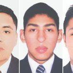 TRAS LAS REJAS   Poder Judicial dictó 9 meses de prisión preventiva contra policías acusados de violar a joven de 18 años