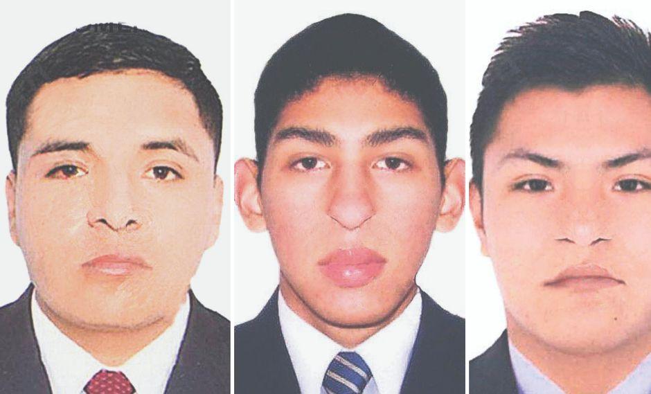 TRAS LAS REJAS | Poder Judicial dictó 9 meses de prisión preventiva contra policías acusados de violar a joven de 18 años