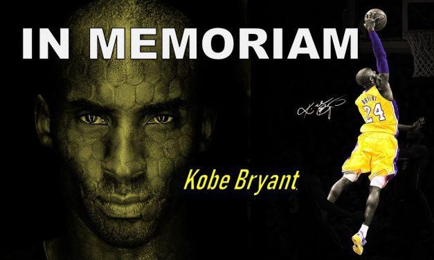 EL REY HA MUERTO | ¿Cómo murió Kobe Bryant?
