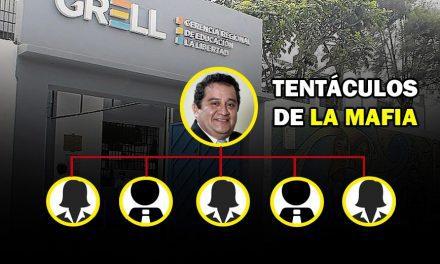 ADVIERTEN NEXOS ENTRE MOYA Y FUNCIONARIOS DE UGELES | Consejero delegado, Greco Quiroz, pide intervención inmediata en Unidades de Gestión Educativa Local