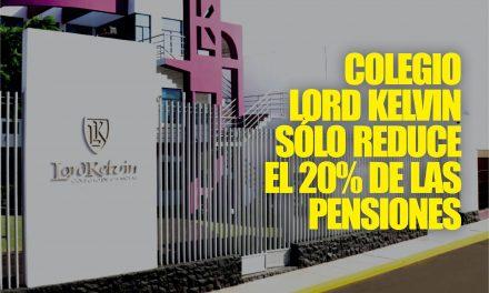 ¡INDIGNANTE!: COLEGIO LORD KELVIN DA LA ESPALDA A APAFA EN PLENA EMERGENCIA | Padres de familia denuncian abuso en cobro de pensiones y EXIGEN diálogo