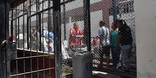 Trujillo: penal El Milagro alberga a 219 internos con TBC ...