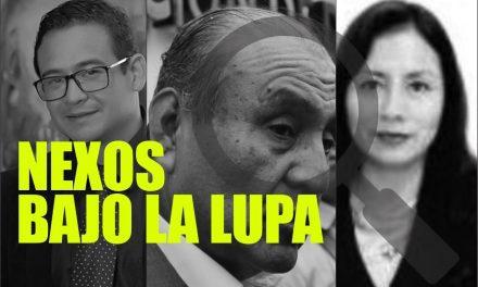 INVESTIGACIÓN FISCAL BAJO LA LUPA | Existirían nexos entre fiscal e investigado Daniel Marcelo por caso 'pruebas rápidas'