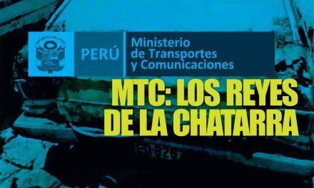 VEHÍCULOS CHATARRA RECIBEN CERTIFICADO DE CONFORMIDAD DEL MTC | Empresa trujillana es la entidad certificadora