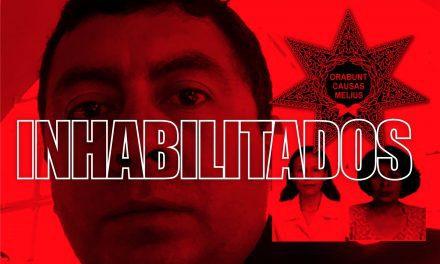PROCURADOR PÚBLICO INCUMPLE LA LEY | Alto funcionario del GORE La Libertad está inhabilitado en Colegio de Abogados