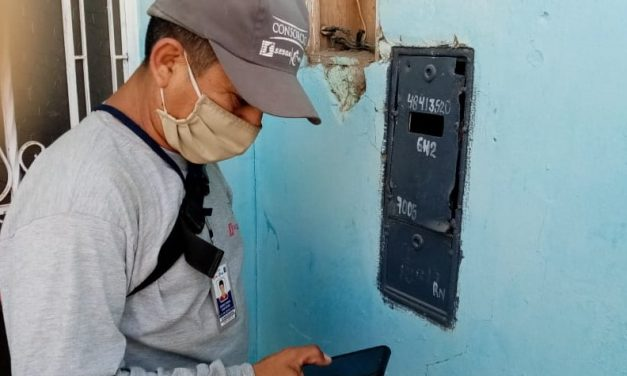 AUMENTA 38% LA MOROSIDAD EN RECIBOS ELÉCTRICOS   Hidrandina continuará con campaña para faciliotar pago a usuarios
