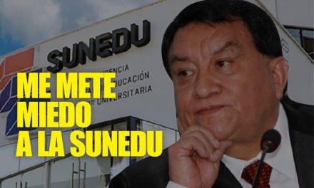 ¡SE DEFIENDEN! | Telesup envía carta notarial a Sunedu para que acate medida cautelar y anule denegatoria de licenciamiento