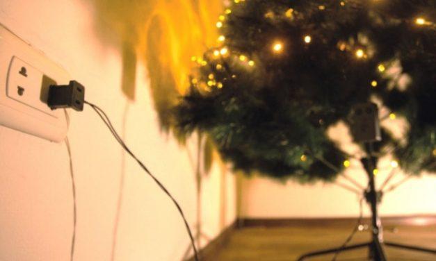 HIDRANDINA promueve campaña «Una navidad segura, es una feliz navidad» para evitar accidentes eléctricos