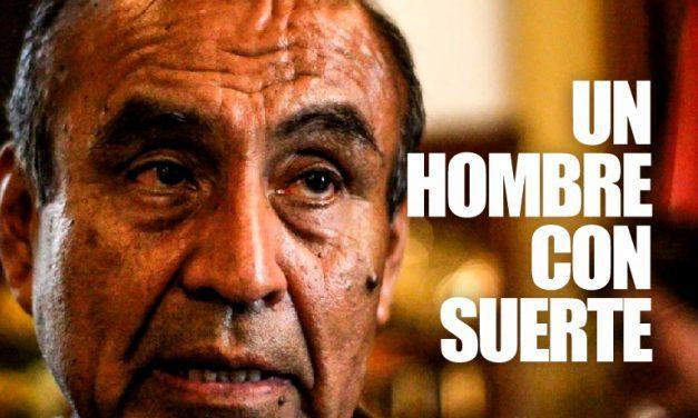 ¡SE SALVÓ, OTRA VEZ!   Poder Judicial de La Libertad no notificó oficio de captura tras condena contra Daniel Marcelo