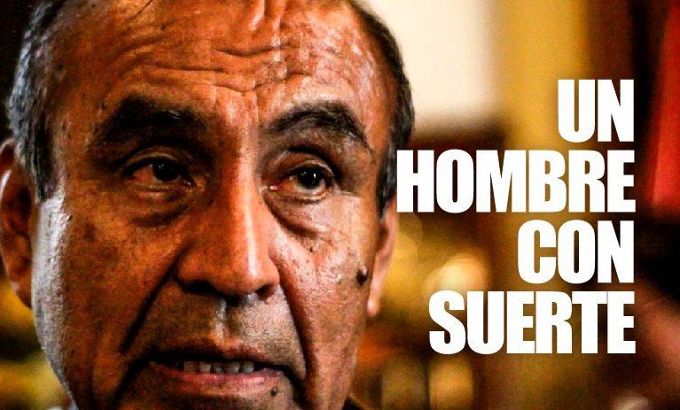 ¡SE SALVÓ, OTRA VEZ! | Poder Judicial de La Libertad no notificó oficio de captura tras condena contra Daniel Marcelo
