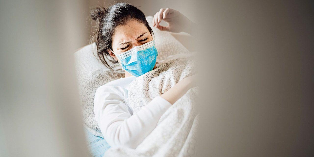 LOS EFECTOS DEL CORONAVIRUS   Conoce qué ocurre con tu cuerpo luego de contagiarte de COVID-19