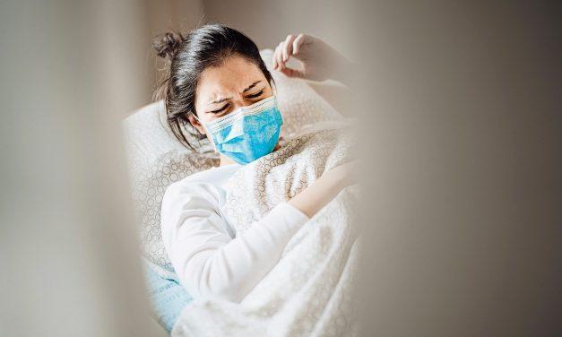 LOS EFECTOS DEL CORONAVIRUS | Conoce qué ocurre con tu cuerpo luego de contagiarte de COVID-19