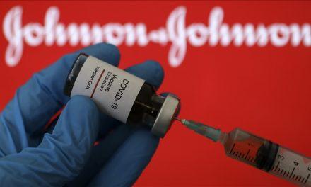 VACUNA DE UNA APLICACIÓN, APROBADA | EE.UU. le da luz verde a vacuna de johnson & JOHNSON