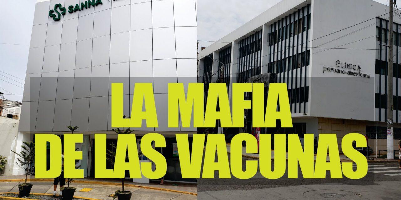 LA SUERTE DE LAS CLÍNICAS PRIVADAS | Destinan 159 vacunas para centros médicos privados y personal no COVID-19, en La Libertad