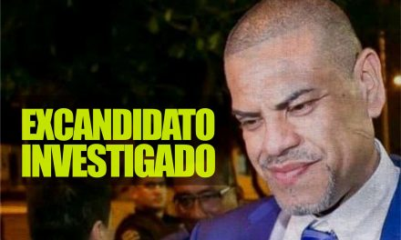 GERSON, EN LA MIRA   Conocido empresario involucrado en investigación de lavado de activos en Trujillo