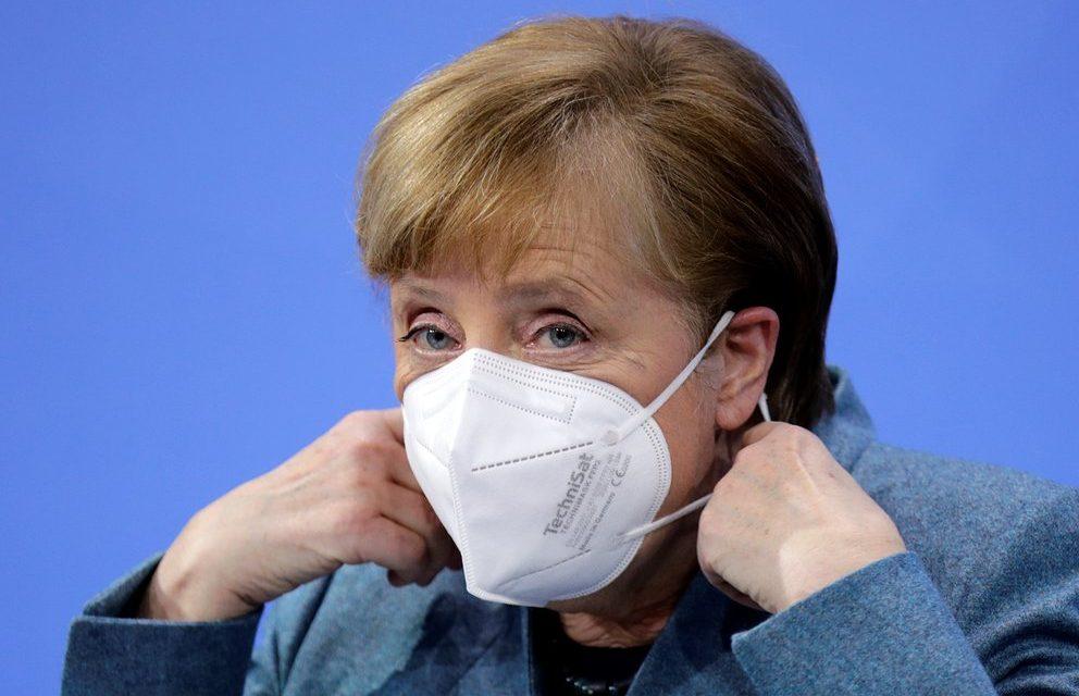 LA PRESIÓN DE LOS PRIVADOS DA EFECTO   Alemania evalúa permitir que empresas privadas comiencen a vacunar a sus empleados con recursos propios