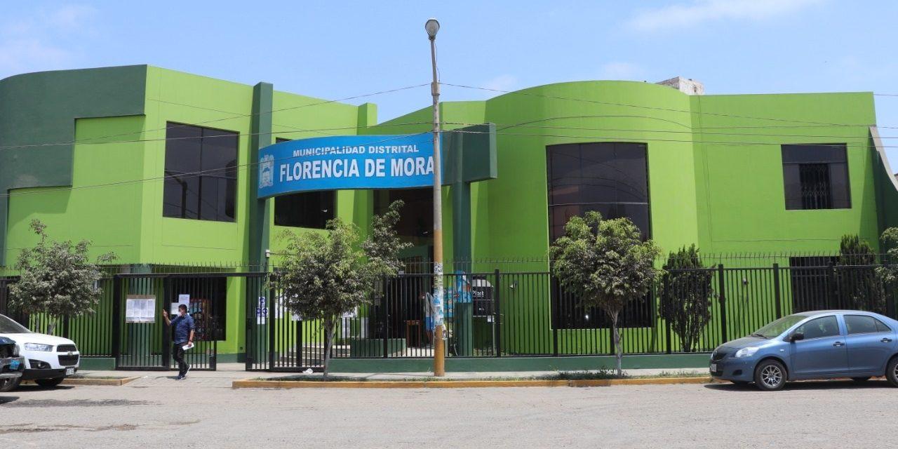 EXFUNCIONARIO EN LA MIRA | Municipalidad de Florencia de Mora logra que Fiscalía inicie investigación contra extrabajador por no rendir encargos económicos