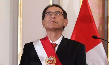 AHORA LE TOCA A VIZCARRA | Todos los presidentes peruanos para los que la Fiscalía pidió prisión