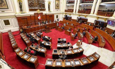 ONPE: estos serían los partidos que obtienen curules en el nuevo Congreso