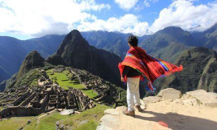 Machu Picchu es el estandarte de Perú ante los Óscar del turismo 2021