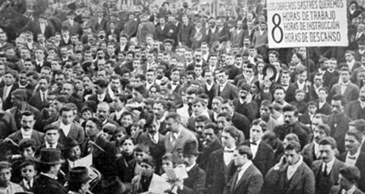 Día del Trabajo: ¿por qué se conmemora el 1 de mayo?