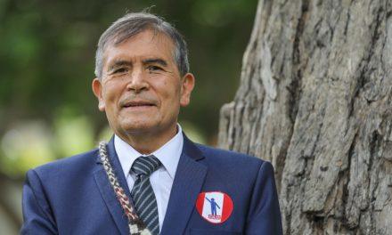 CIRO, EL INCLUSIVO | ¿Qué dijo en quechua el candidato Ciro Gálvez durante el debate presidencial?