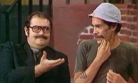 """""""El Chavo del 8"""": ¿Cuál fue la broma que le hizo Ramón a Valdez a Edgar Vivar, antes de morir?"""